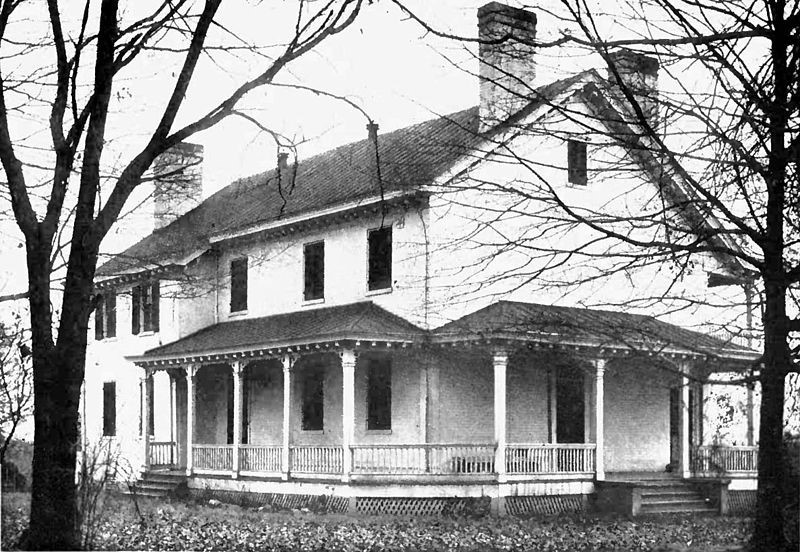 The Enslaved Households of President Zachary Taylor