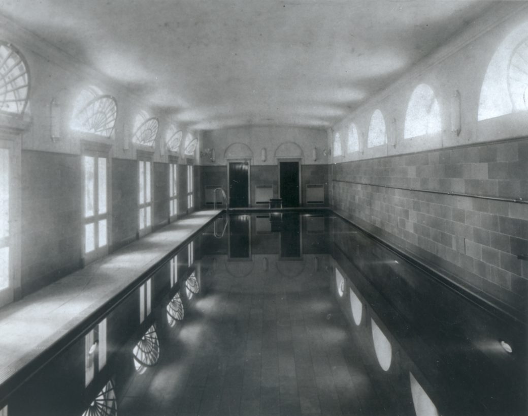 Does the White House have a pool? - White House Historical ...