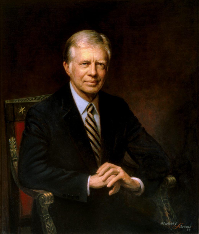 Jimmy Carter White House Historical Association