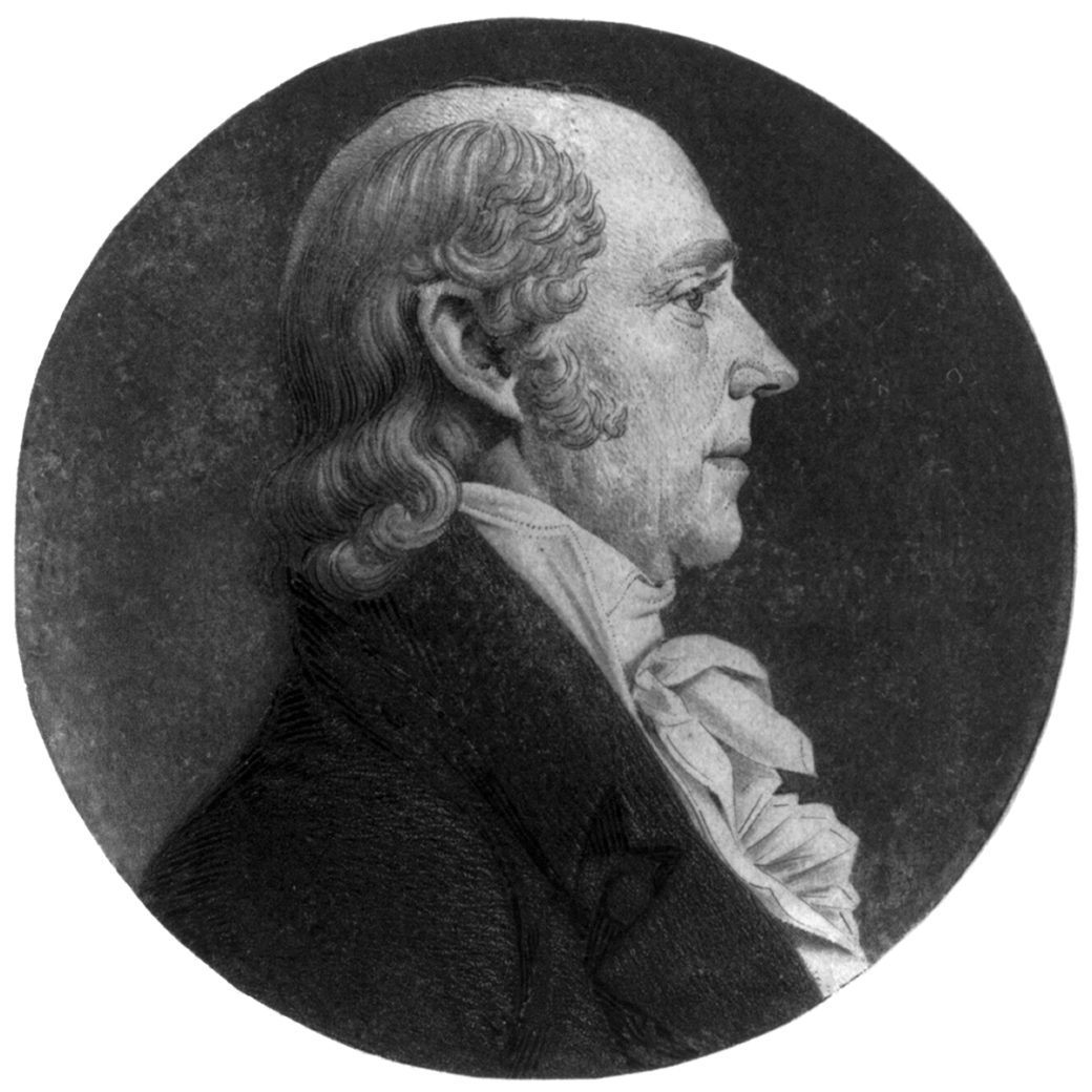 James Madison's Brother Willey - White House Historical