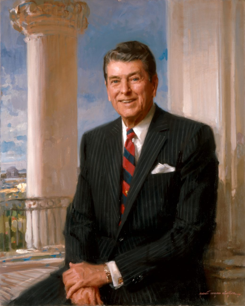 Ronald Reagan - White House Historical Association