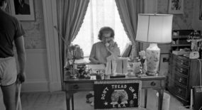 Betty Ford: Activist First Lady