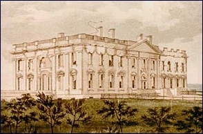 Saving History Dolley Madison The White House And The War Of 1812