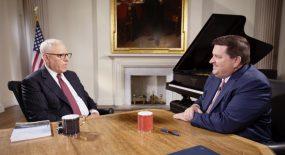 Back to Basics - White House History with David Rubenstein
